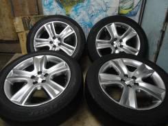 """Продам Стильные колёса Subaru Legacy Outback, Forester+Лето 215/55R17. 7.0x17"""" 5x100.00 ET48"""