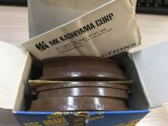 Kashiyama D6046 Тормозные колодки
