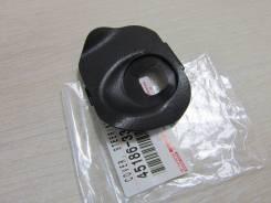 Заглушка круиз-контроля Toyota Camry с 2011-2014 г. (1 модель)