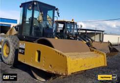 Caterpillar СS76 XT, 2010