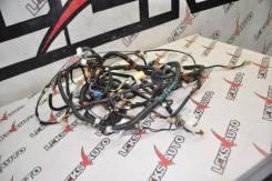 Проводка салона. Toyota Aristo, JZS160 2JZGE