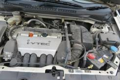 Двигатель Honda Stream RN3, K20A, 2000г.