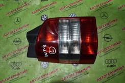 Задний фонарь левый Volkswagen Transporter T5 (03-10г)