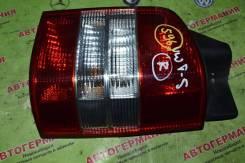 Задний фонарь правый Volkswagen Transporter T5 (03-10г)