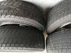Bridgestone Blizzak MZ-03. Зимние, без шипов, 80%