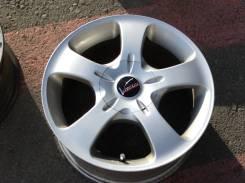 Японские литые диски R16x7 5x114.3 4x114.3 ET37 Venezza