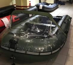 Моторная лодка HDX 430 успей купить!