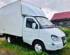 ГАЗ 3302. Продается грузовик Газель, 2 400куб. см., 1 500кг., 6x4
