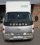 Toyota Dyna. Продается грузовик , 4 100куб. см., 2 000кг.