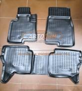 Коврик. Mitsubishi Pajero, V63W, V64W, V65W, V68W, V73W, V75W, V77W, V78W 4D56T, 4M41, 6G72, 6G74, 6G75