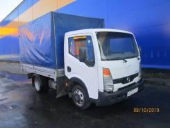 Nissan Cabstar. Продается грузовик , 3 000куб. см., 1 500кг., 4x2