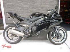 Yamaha YZF-R6, 2013