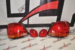 Задний фонарь. Toyota Aristo, JZS160, JZS161 Lexus GS430, JZS160 Lexus GS300, JZS160 2JZGE, 2JZGTE