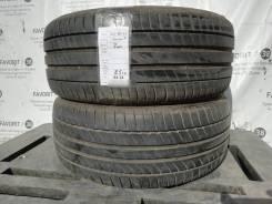 Michelin. летние, 2016 год, б/у, износ 5%
