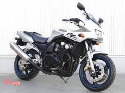 Yamaha FZ 400, 2000