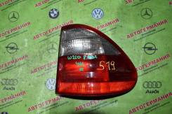 Задний фонарь правый угловой Mercedes Е кл (W210) рестайл универсал