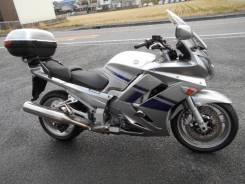 Yamaha FJR1300A, 2009