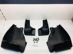 Брызговики Subaru Forester 2018+ комплект