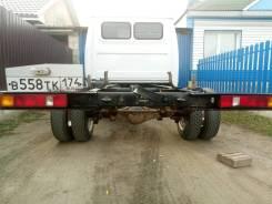 ГАЗ 2747, 2003
