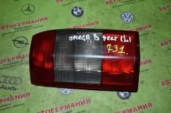 Задний фонарь левый OPEL Omega B рестайл универсал