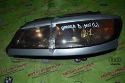 Фара левая (ксенон) OPEL Omega B рестайл