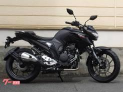 Yamaha FZ 250, 2019