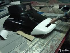 Капот на снегоход Yamaha Viking 540