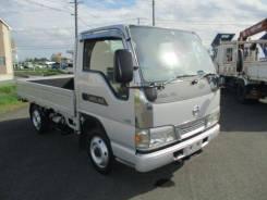 Nissan Atlas Custom, 2003