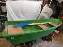 """Продам лодку пластиковую """"Легант-280"""""""