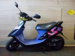 Honda Dio AF28 ZX. 49куб. см., исправен, без птс, без пробега