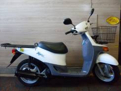Honda Topic AF-38. 50куб. см., исправен, без птс, без пробега
