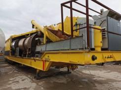 Асфальтобетонный завод Ermont Roadbatch RB 160