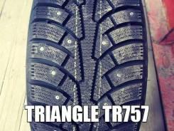 Triangle TR757. Зимние, шипованные, 2019 год, новые. Под заказ