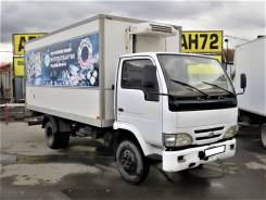 Yuejin NJ1041. Юджин К-2500, 3 300куб. см., 1 500кг., 4x2