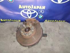 Ступица передняя левая Toyota Ipsum/NOAH ACM21/AZR60 б/у ABS 4350242020
