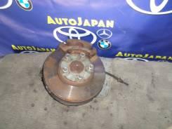Ступица передняя правая Toyota Ipsum/NOAH ACM21/AZR60 б/у ABS 4350242020