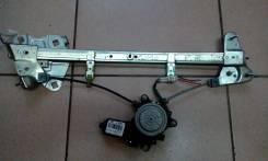 Стеклоподъёмник передний правый Toyota Mark2 GX90 б/у [69810-22290]