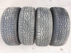Roadstone Winguard. Зимние, шипованные, 2012 год, 10%