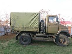 ЗИЛ 4327, 2010