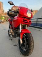Ducati Multistrada 1100. 1 100куб. см., исправен, птс, без пробега
