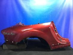 Крыло заднее правое Mazda MX5 MX-5 NC, Roadster NC, Miata
