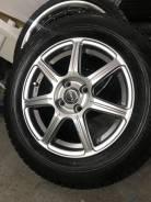 "Zart R15 4*100 5.5j et42 + 175/65R15 Bridgestone Playz PX-C Japan 2018. 5.5x15"" 4x100.00 ET42"