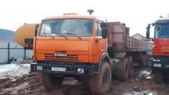 КамАЗ 44108, 2011