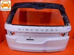 Дверь багажника Land Rover Discovery 2016-2019 [LR080287]