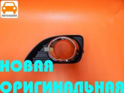Окантовка левой ПТФ Toyota Camry 2009-2011 [5204033030]