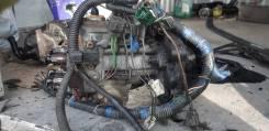 Насос топливный высокого давления. Isuzu Elf 4HG1, 4HG1T