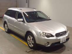 Бампер. Subaru Outback, BP9