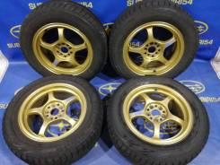 """Комплект колёс Reys Gram Lights. 7.0x16"""" 5x100.00 ET46"""