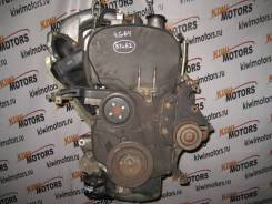 Контрактный двигатель 4G64 Mitsubishi Airtrek, Galant, Spase Runner, Space Wagon, Chariot Grandis, Dion, Legnum, RVR 2.4GDI Mitsubishi Airtrek, Galant, Spase Runner, Space Wagon, Chariot Grandis, Dion, Legnum, RVR