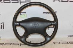 Руль. Toyota: Celica, RAV4, Curren, Carina ED, Corona Exiv 3SFE, 3SGE, 5SFE, 4SFE